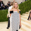 Alexandra Michler The 2021 Met Gala Celebrating In America: A Lexicon Of Fashion - Arrivals