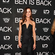 Alexandra Park 'Ben Is Back' New York Premiere