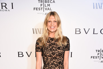 Alexandra Richards BVLGARI World Premiere Of 'Celestial' And 'The Fourth Wave'