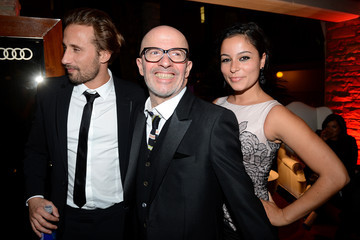 """Alexandra Schouteden AFI FEST 2012 Presented By Audi - """"Rust And Bone"""" Premiere - After Party"""