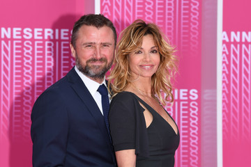 Alexandre Brasseur 'Killing Eve' and 'When Heroes Fly' Pink Carpet Arrivals - The 1st Cannes International Series Festival