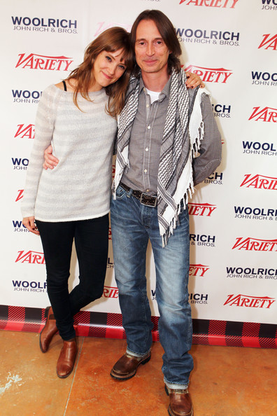 The Variety Studio at the 2012 Sundance Film Festival - Day 4
