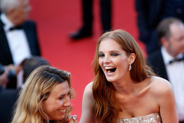 Alexina Graham 'Julieta' - Red Carpet Arrivals - The 69th Annual Cannes Film Festival