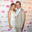 Alexis Bellino  Arrivals at OK Magazine's So Sexy L.A. Event