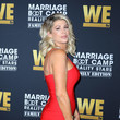 Alexis Bellino  WE Tv Celebrates The Premiere Of 'Marriage Boot Camp'