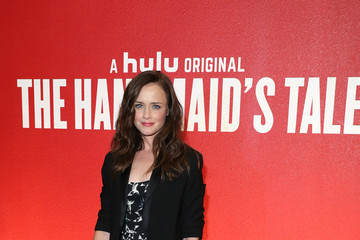Alexis Bledel FYC Event For Hulu's 'The Handmaid's Tale' - Arrivals