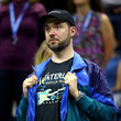 Alexis Ohanian 2019 US Open - Day 11