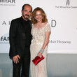 Alexis Veller Arrivals at the Cinema Against AIDS Gala