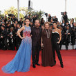 Alexis Veller 'Cafe Society' & Opening Gala - Red Carpet Arrivals - The 69th Annual Cannes Film Festival