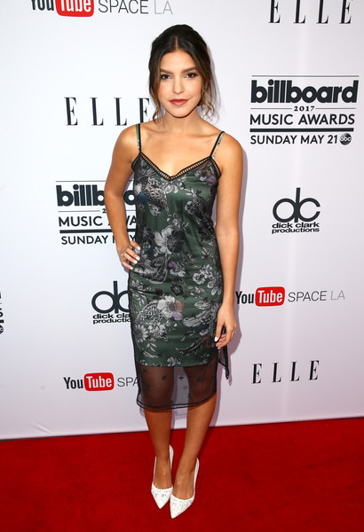 The 2017 Billboard Music Awards and ELLE Present Women in Music at YouTube Space LA