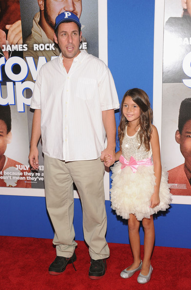 'Grown Ups 2' Premieres in NYC — Part 3