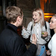 Alfie Allen Entertainment Weekly Celebrates Screen Actors Guild Award Nominees at Chateau Marmont - Inside