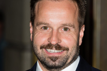 Alfie Boe A Green Carpet Challenge BAFTA Night - LFW September 2016