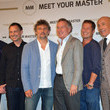 Alfons Schuhbeck 'Meet Your Master' Photo Call In Munich
