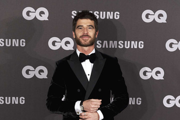Alfonso Bassave 'GQ Men Of The Year' Awards 2017