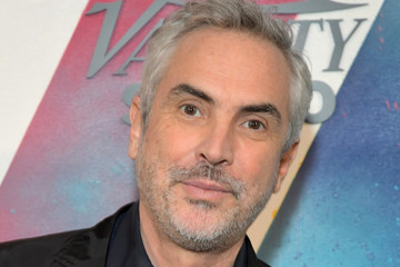 Alfonso Cuarón DIRECTV House Presented By AT&T - Day 4