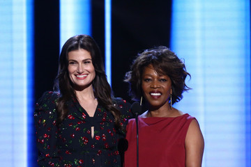 Alfre Woodard 2020 Film Independent Spirit Awards  - Social Ready Content
