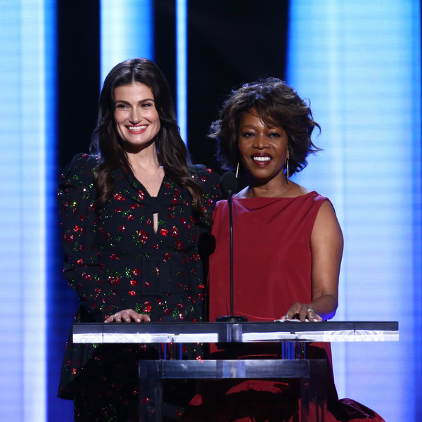 2020 Film Independent Spirit Awards  - Social Ready Content