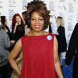 Alfre Woodard American Airlines at The 2020 Film Independent Spirit Awards