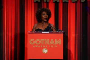 Alfre Woodard IFP's 29th Annual Gotham Independent Film Awards - Show