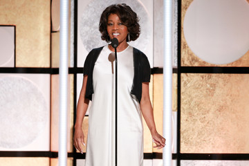 Alfre Woodard AARP's 17th Annual Movies for Grownups Awards - Show