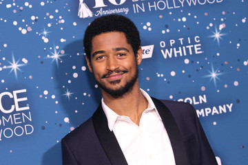 Alfred Enoch Essence Black Women In Hollywood Awards - Red Carpet