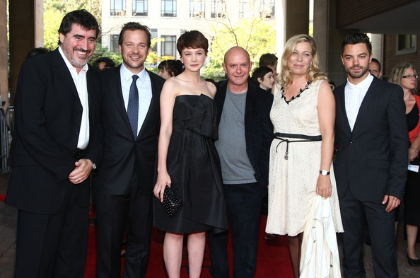 Alfred Molina And Dominic Cooper Photos Photos An Education