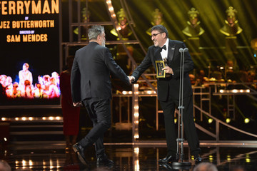 Alfred Molina The Olivier Awards With Mastercard - Show