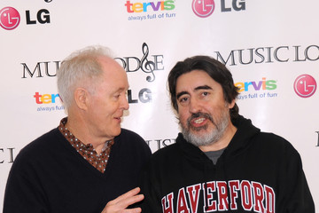 Alfred Molina The 10th Anniversary LG Music Lodge: Day 3