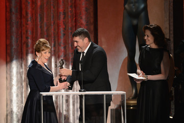 Alfred Molina 19th Annual Screen Actors Guild Awards - Show