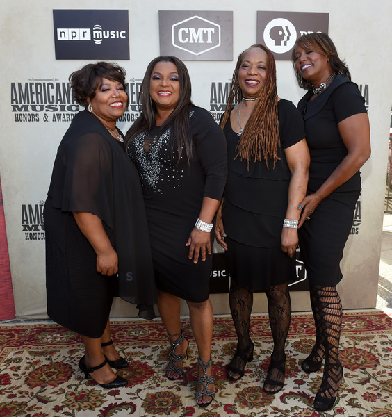2019 Americana Music Honors And Awards - Arrivals