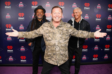 Ali Campbell iHeart80s Party 2017 -  Arrivals