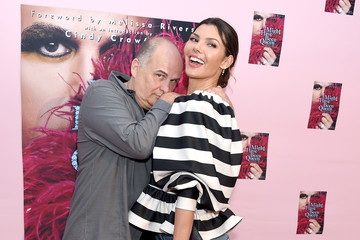 Ali Landry Brian Edwards Book Release Event Hosted By Cindy Crawford