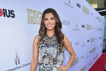 Ali Landry Premiere of RADiUS and the Weinstein Company's 'Escobar: Paradise Lost' - Red Carpet