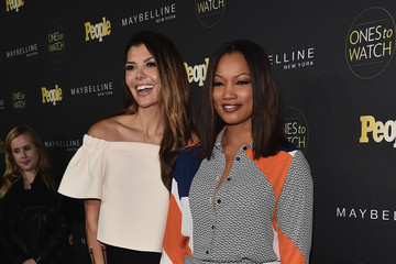 Ali Landry People's 'Ones to Watch' Event Presented by Maybelline New York - Red Carpet