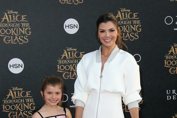 Ali Landry Premiere of Disney's 'Alice Through The Looking Glass' - Arrivals