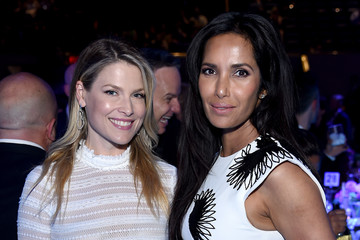 Ali Larter 'Full Frontal With Samantha Bee's Not the White House Correspondents' Dinner - Show