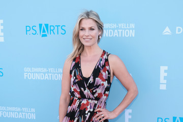 Ali Larter P.S. Arts Express Yourself 2018 - Arrivals