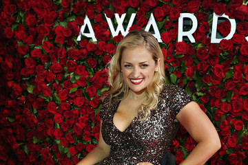 Ali Stroker Nordstrom Red Carpet Sponsorship of the Tony Awards on Sunday, June 12, 2016