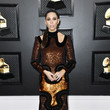 Ali Tamposi 62nd Annual GRAMMY Awards – Arrivals