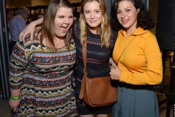 Alia Shawkat Montblanc Presents The 3rd Annual 24 Hour Plays In Los Angeles
