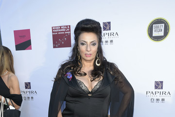 Alice Amter 4th Annual Roger Neal Oscar Viewing Dinner Icon Awards And After Party