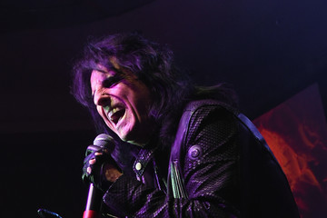 Alice Cooper Music Biz 2017 - Industry Jam 2