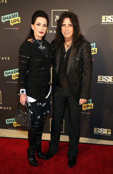 Primary Wave 13th Annual Pre-GRAMMY Bash - Arrivals