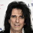 Alice Cooper MusiCares Person Of The Year Honoring Aerosmith - Arrivals