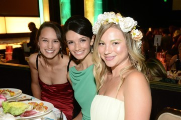 Alice Greczyn Inside the Thirst Project's 4th Annual Gala