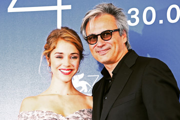 Alice Isaaz Instant Views - 74th Venice Film Festival