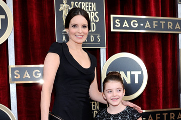 Alice Richmond 20th Annual Screen Actors Guild Awards - Red Carpet
