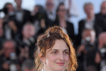 Alice Rohrwacher Palme D'Or Winner Photocall - The 71st Annual Cannes Film Festival