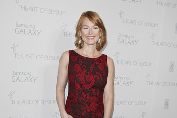 Alicia Witt getty images